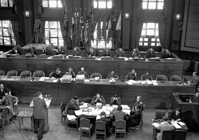 俄联邦安全局公布日本人1945年斩首苏联公民的文件