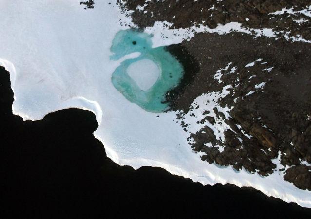 科學家模擬出了冰下南極洲的3D地圖
