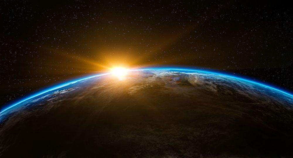 毛里求斯首颗卫星从国际空间站释放