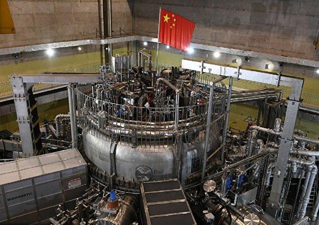 媒体:中国EAST的成功实验将成为通向碳中和道路上的里程碑