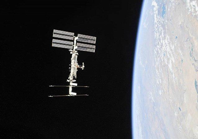 美国家航空航天局:国际空间站成员将以美食庆祝圣诞节