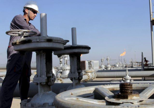 伊拉克政府因示威活动停止纳西里耶油田的石油开采