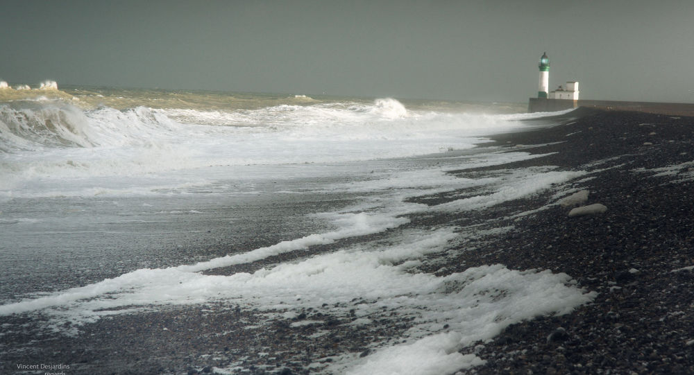 英吉利海峡