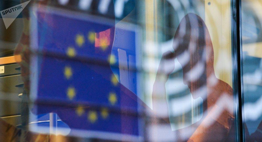 歐盟未能制定出對華關係新戰略