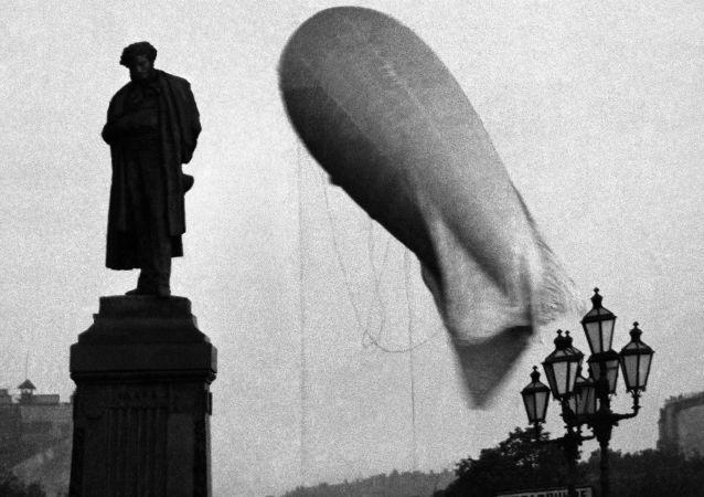 莫斯科(1941年)