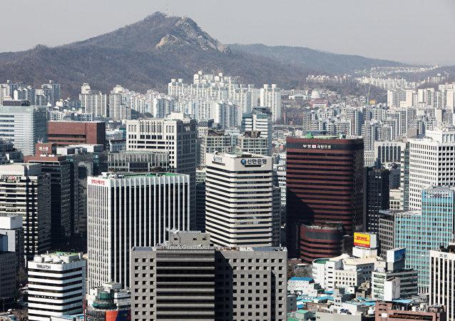 《韩日军事情报保护协定》作废从长远看或削弱美日韩军事联盟