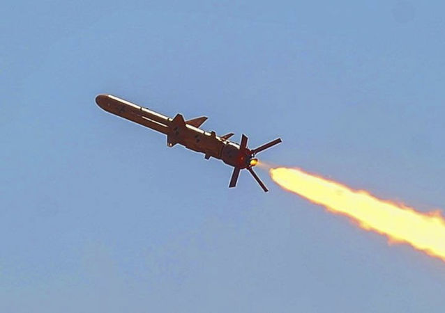 专家解释为何朝鲜拥有新型巡航导弹会改变地区军事政治格局