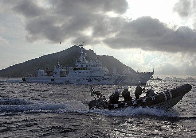 韓國取消日韓海上聯合軍演