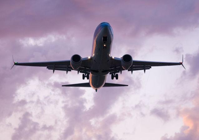 消息人士:摩爾多瓦航空班機帶傷降落在莫斯科多莫傑多沃機場