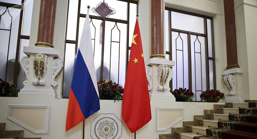 俄中友好协会计划在俄31个地区新设分支机构