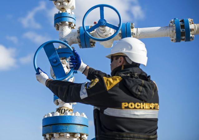俄石油公司在北极地区发现8000亿立方米储量的天然气田