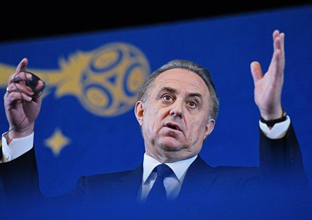 俄前体育部长对国际体育仲裁院废除其终身禁止参加奥运会的决定表示满意
