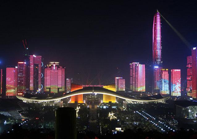 调查:中国拥有全球数量最多的自由经济区
