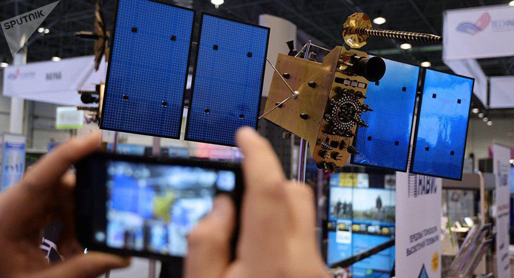 格洛纳斯系统中运行最久的卫星发生故障