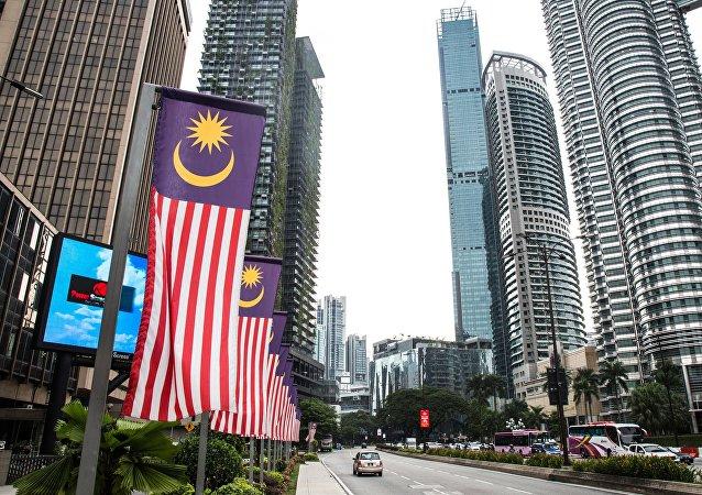 馬來西亞內閣辭職