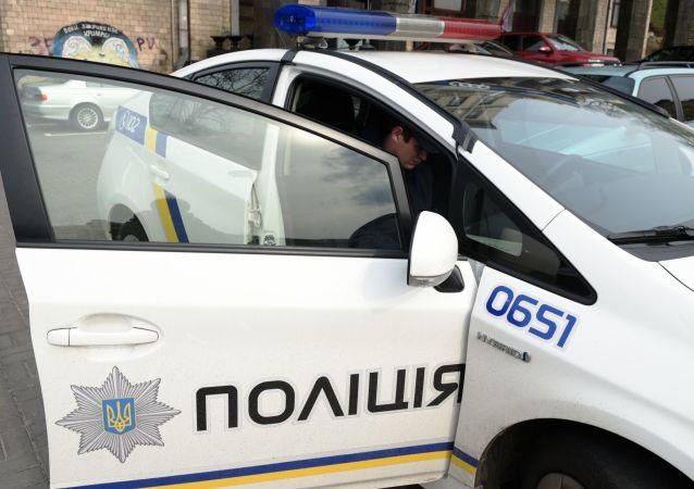 媒体:乌克兰法院逮捕在基辅州枪杀男孩的警员