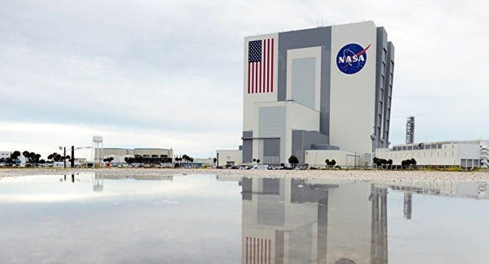 俄航天集團:NASA尚未就取消羅戈津訪美一事正式通報俄航天集團