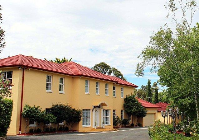俄驻澳大利亚大使馆未收到可疑包裹且正常上班