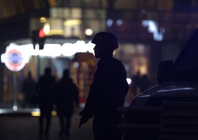 中國民警再赴克羅地亞開展警務聯合巡邏