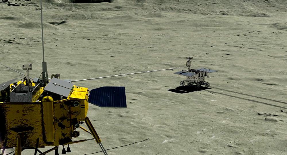 华媒:嫦娥四号任务团队获英国皇家航空学会2019年度团队金奖