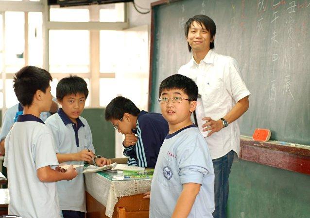 中國教師將參加莫斯科舉辦的第一屆全球中小學歷史教師大會