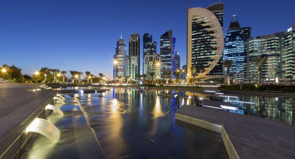卡塔爾衛生部:卡將自28日起分階段取消防疫限制