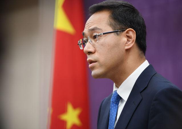 中国商务部否认中方提出不包括印度等国的RCEP谈判方案