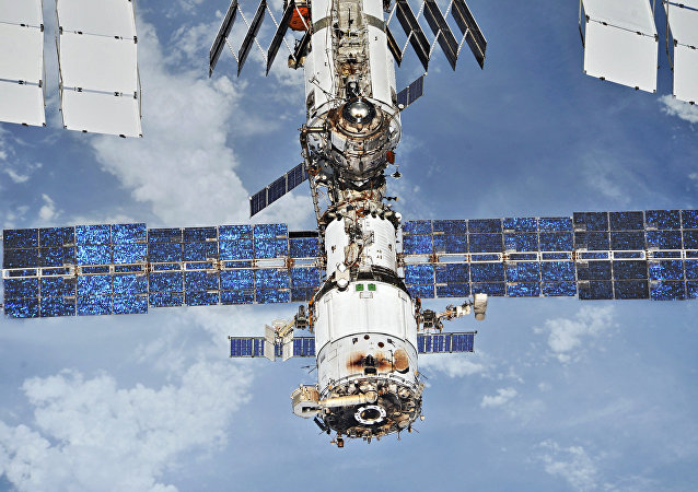 俄国家技术集团:国际空间站将可与地球进行高清视频联络