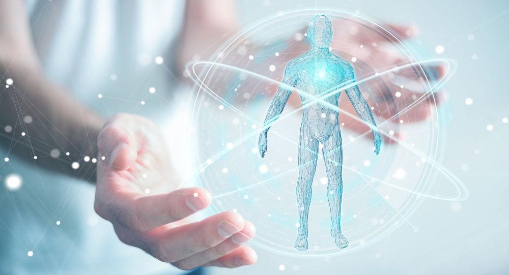 俄专家:3D打印完整人体器官不具前景