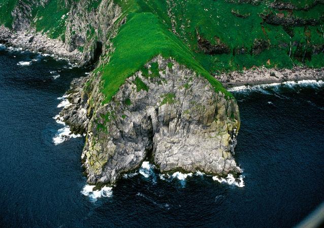 俄外長:日本應承認俄羅斯對南千島群島擁有主權