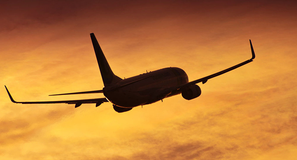 """俄中计划开通""""红色旅游线路""""每日包机航班"""