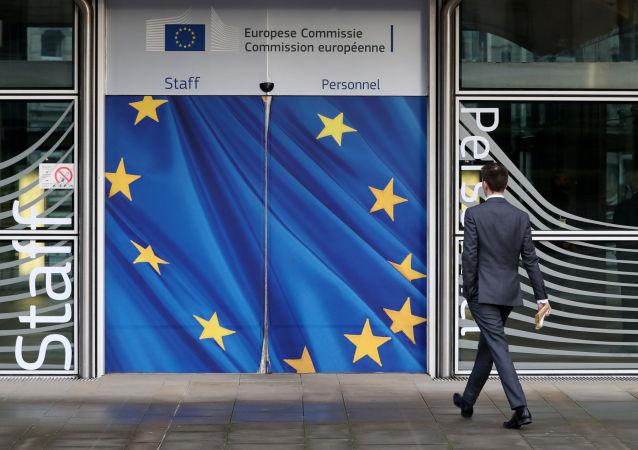 歐盟放棄對北愛爾蘭實行新冠疫苗出口管制