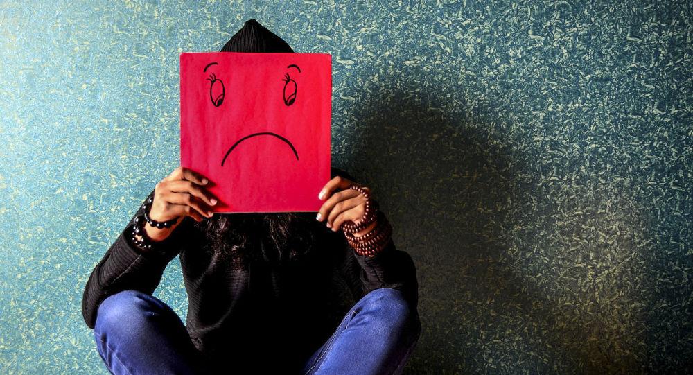 俄罗斯和中国高校学生为何容易抑郁?
