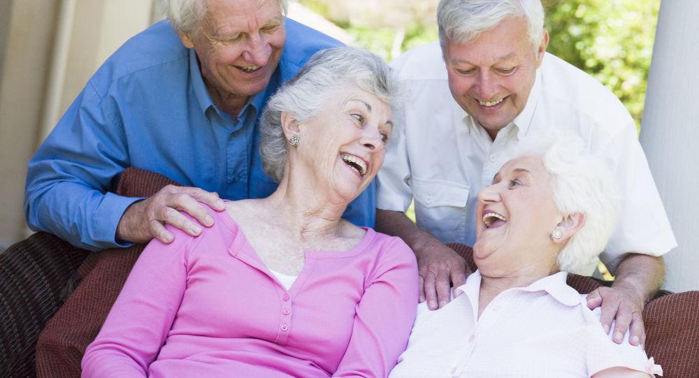 延年益壽的四個營養規則