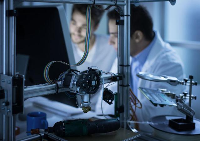 俄羅斯第一台太空3D打印機樣機將在年末面世