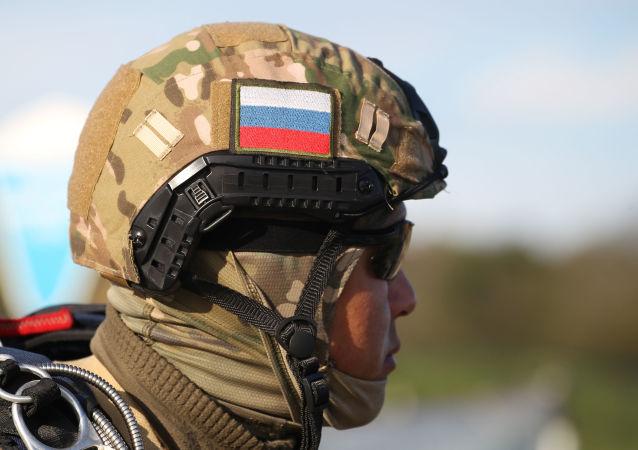 研究:2018年世界军事开支增至1.8万亿 俄罗斯位列第六