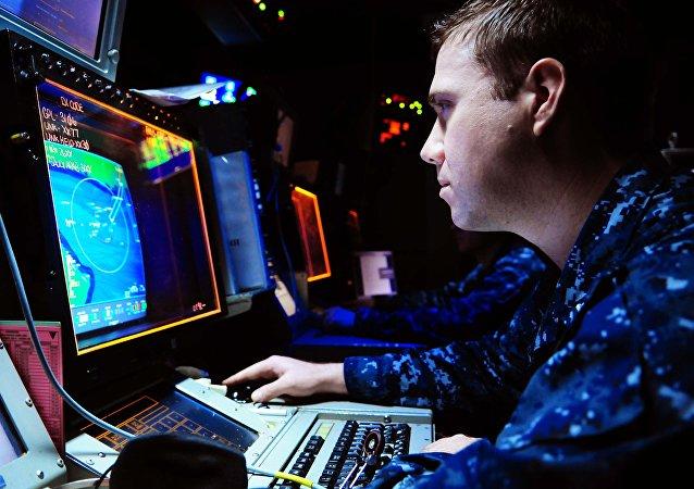 美国和加拿大升级卫星网在北极反制俄中两国