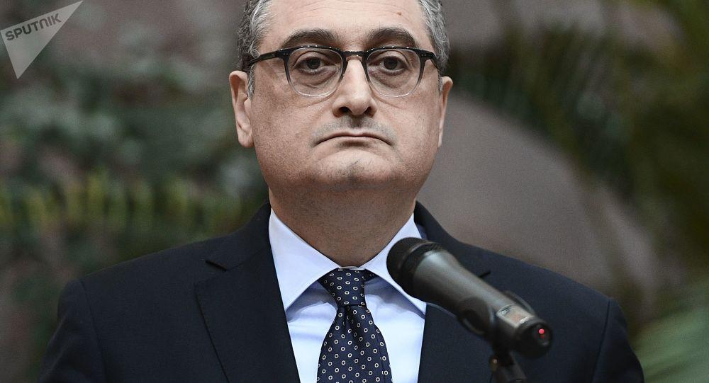 俄副外长:《美日安保条约》影响俄日和约谈判