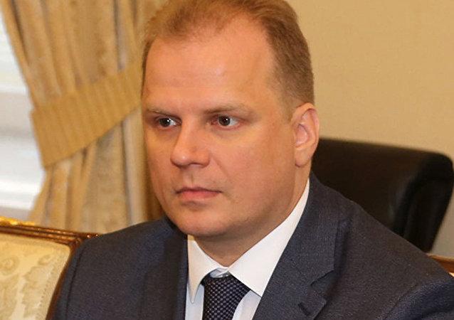 亞歷山大∙韋涅季克托夫