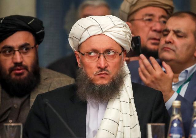 Абдул Салам Ханафи