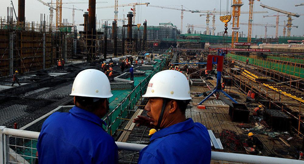 中国为何急于通过一部新外商投资法?