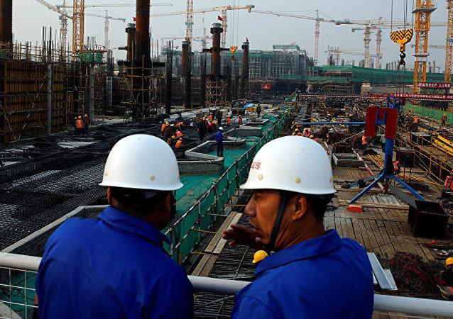 政府工作報告:2019年中國GDP增長預期目標為6%-6.5%