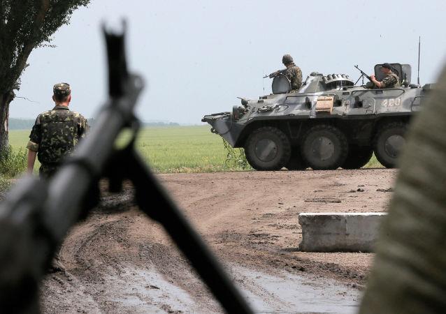 聯合國秘書長:支持通過「諾曼底」模式調解烏克蘭衝突