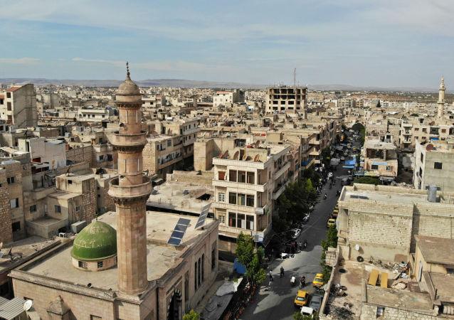 俄外交部副部長:俄確信敘利亞伊德利卜恐怖分子必將被擊敗