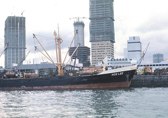 馬來西亞禁止所有游輪進入本國港口