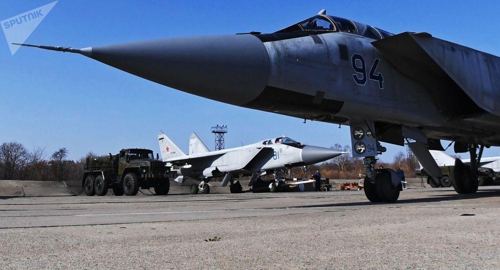 俄軍事技術合作局:航空訂單在國防出口中佔比超過50%