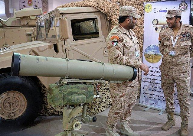 科威特武装部队