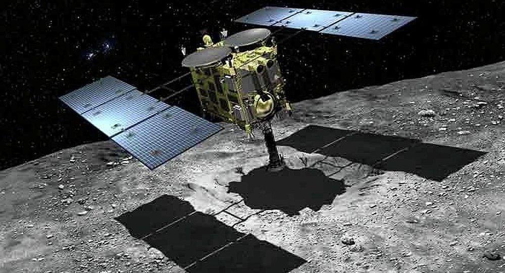 「天問一號」抵達發射場 中國首次火星探測任務將啓動