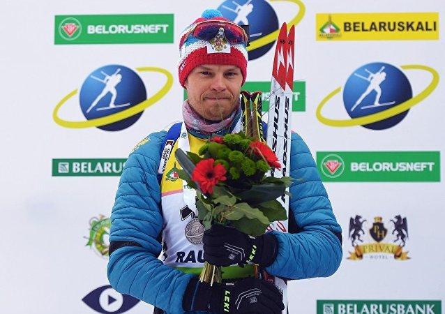 俄羅斯選手葉利謝耶夫