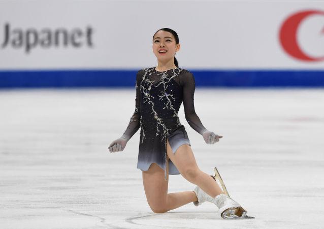 四大洲花样滑冰锦标赛